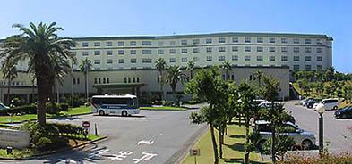ホテル & リゾーツ 南 房総